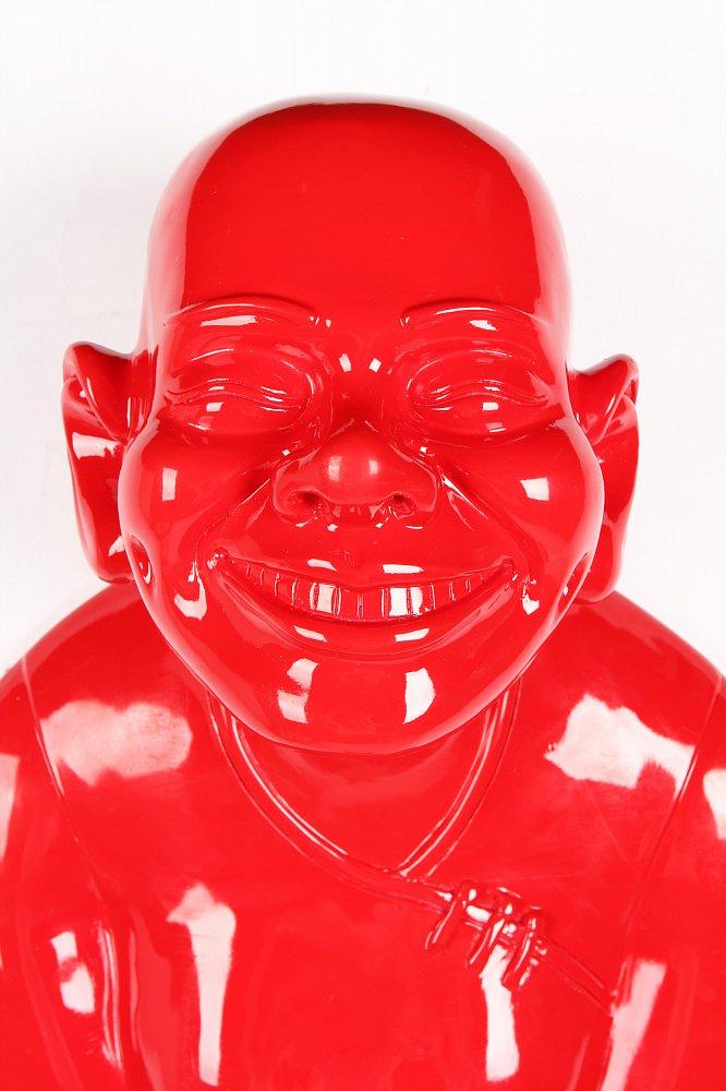 Статуэтка Woops Красный