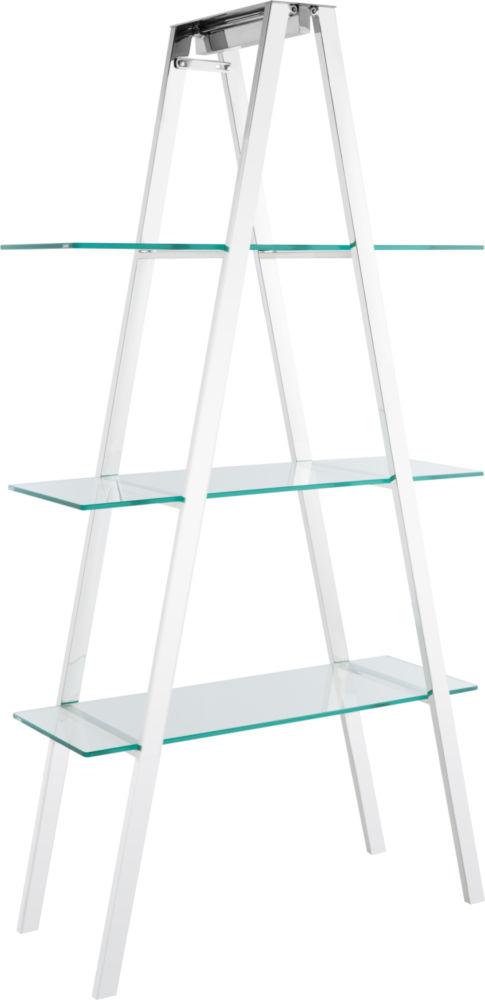 Купить Стеллаж Trent в интернет магазине дизайнерской мебели и аксессуаров для дома и дачи