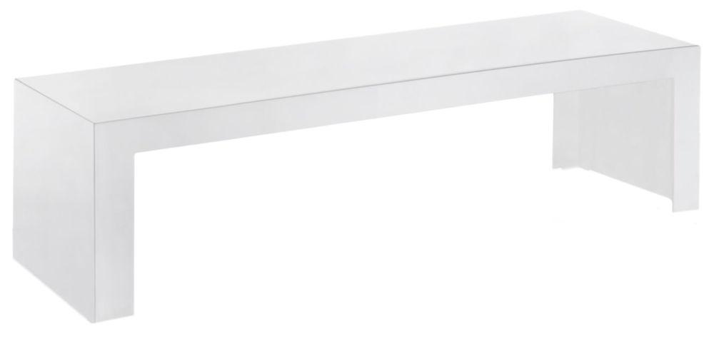 Купить Консоль 5005 White в интернет магазине дизайнерской мебели и аксессуаров для дома и дачи