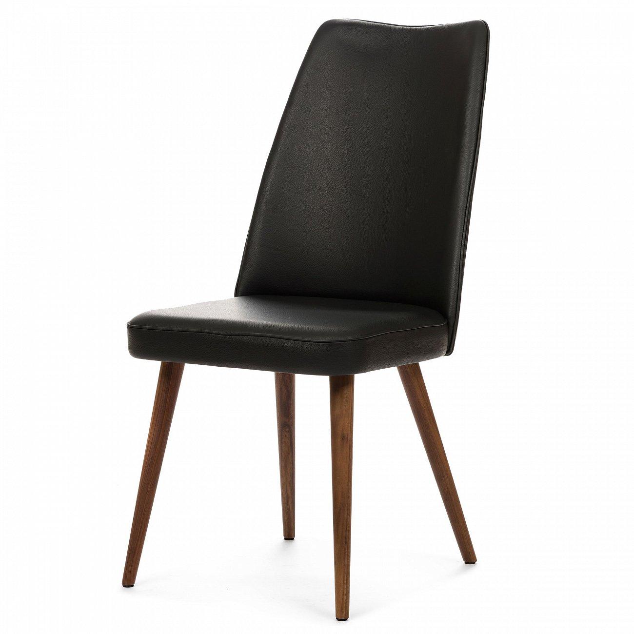 Купить Стул Lounge High Чёрный в интернет магазине дизайнерской мебели и аксессуаров для дома и дачи