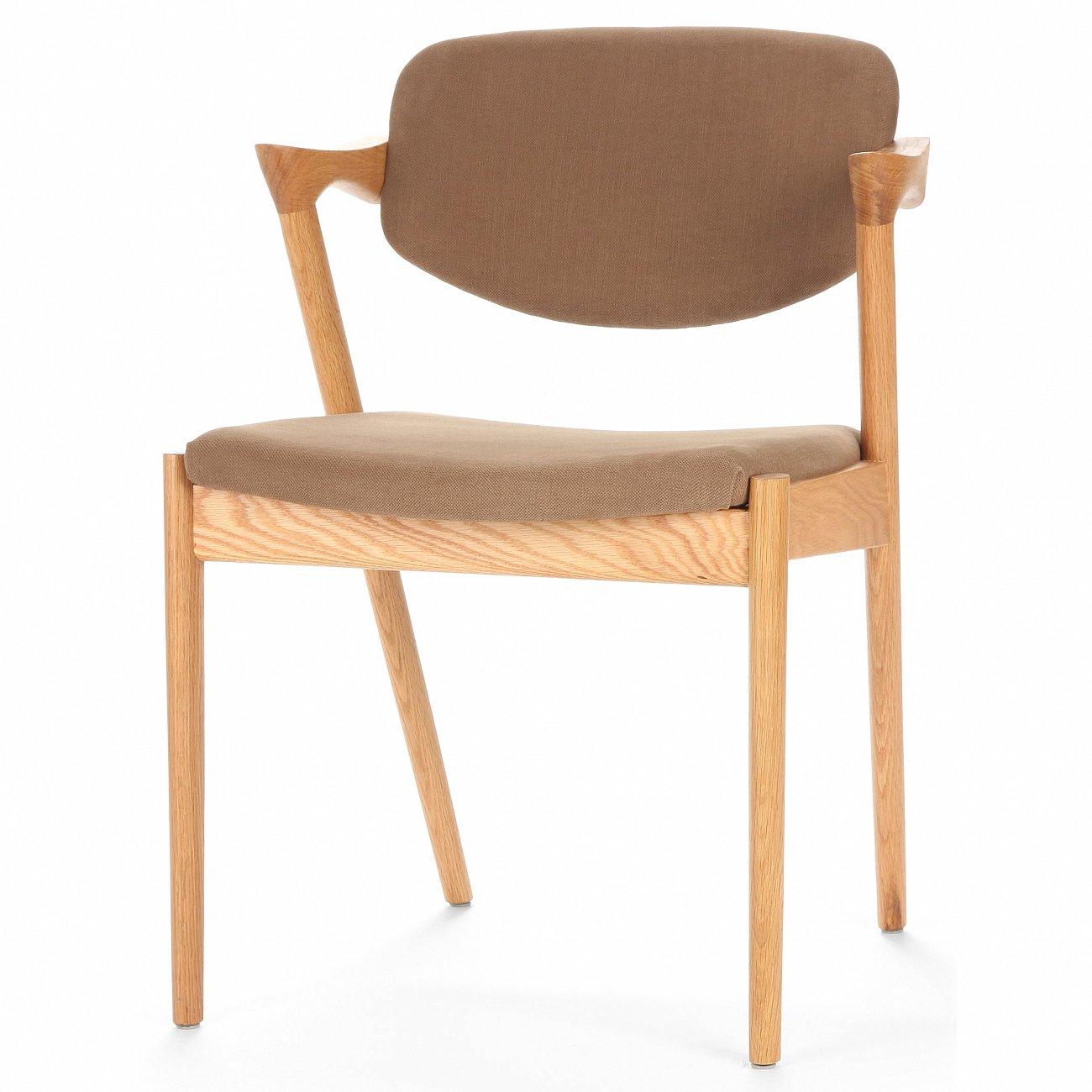 Купить Стул Augusta Коричневый в интернет магазине дизайнерской мебели и аксессуаров для дома и дачи
