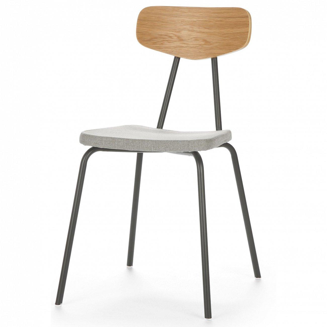 Купить Стул Pavesino Серый в интернет магазине дизайнерской мебели и аксессуаров для дома и дачи
