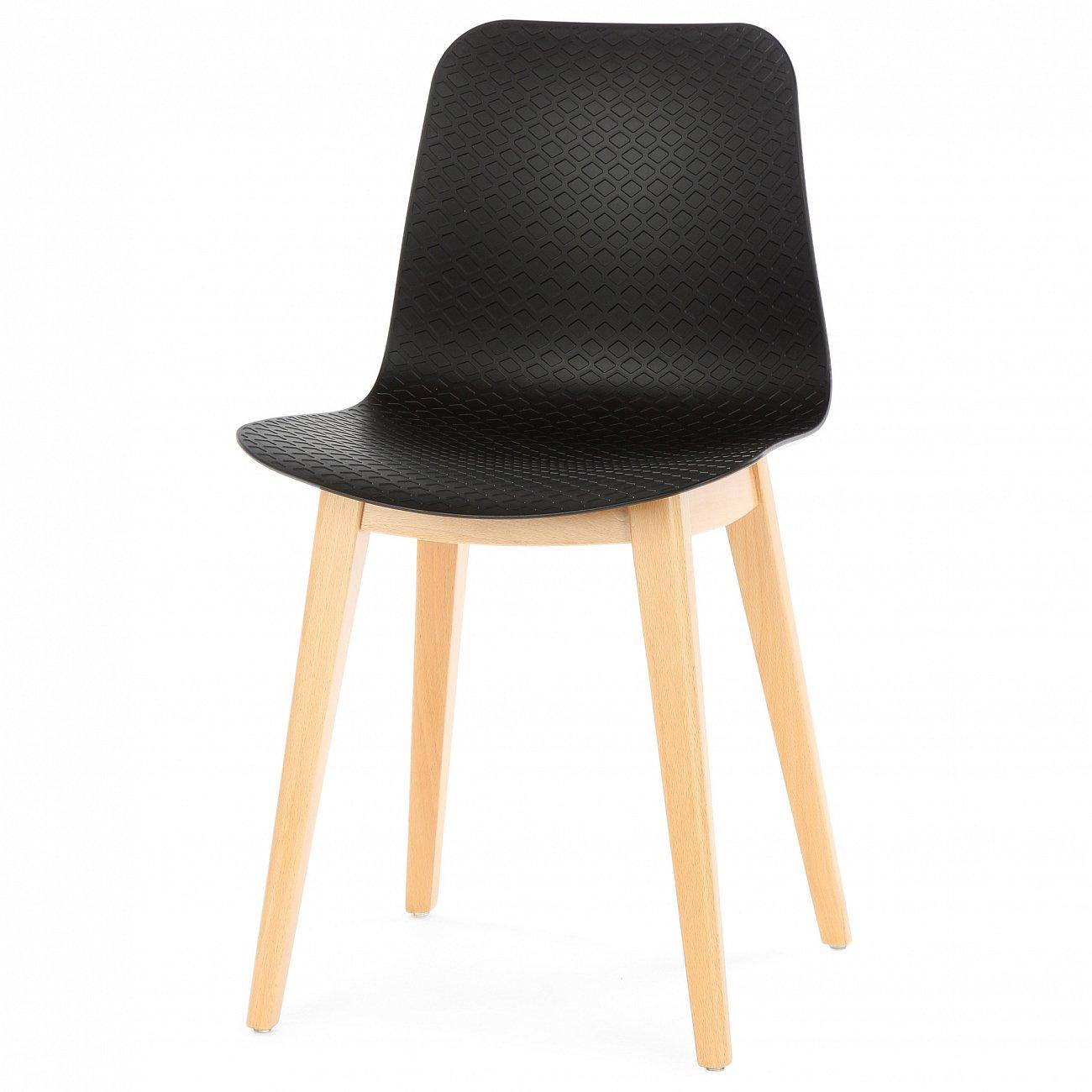 Купить Стул Thelma Чёрный в интернет магазине дизайнерской мебели и аксессуаров для дома и дачи
