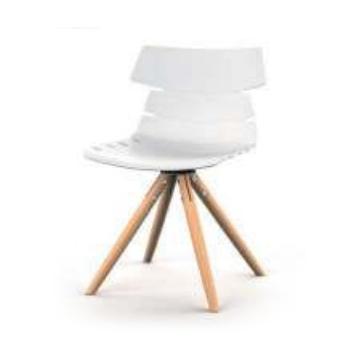 Купить Стул Spin в интернет магазине дизайнерской мебели и аксессуаров для дома и дачи