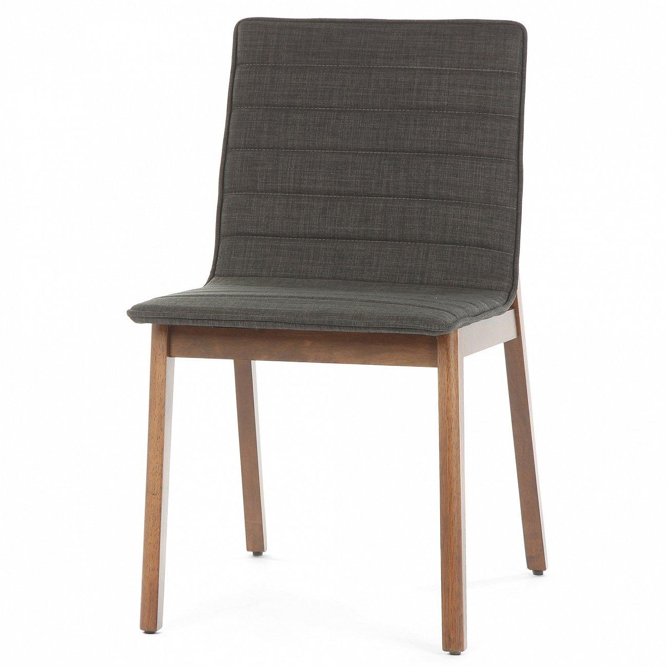 Купить Стул Hayden Чёрный в интернет магазине дизайнерской мебели и аксессуаров для дома и дачи