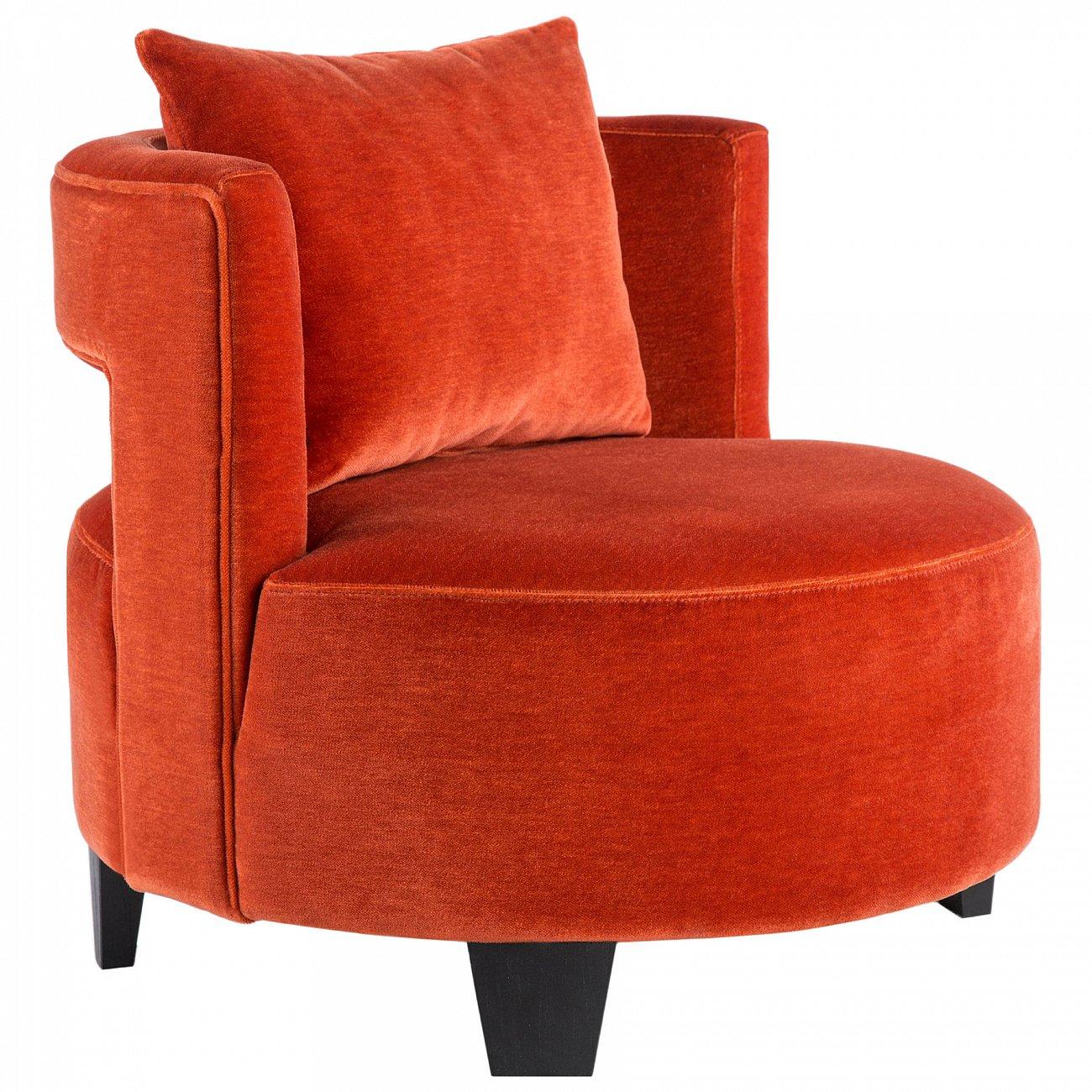 Купить Кресло Korin в интернет магазине дизайнерской мебели и аксессуаров для дома и дачи