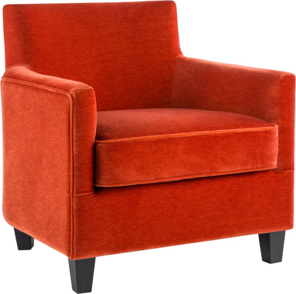 Купить Кресло Hipst ER красное в интернет магазине дизайнерской мебели и аксессуаров для дома и дачи
