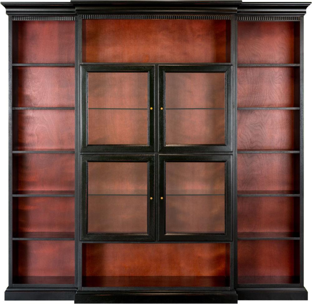 Купить Шкаф книжный Stanley в интернет магазине дизайнерской мебели и аксессуаров для дома и дачи