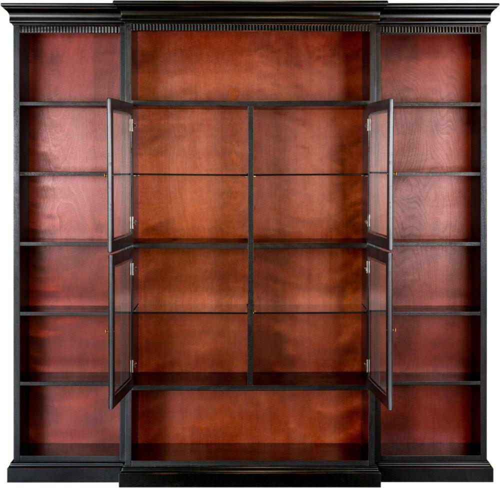 Шкаф книжный Stanley