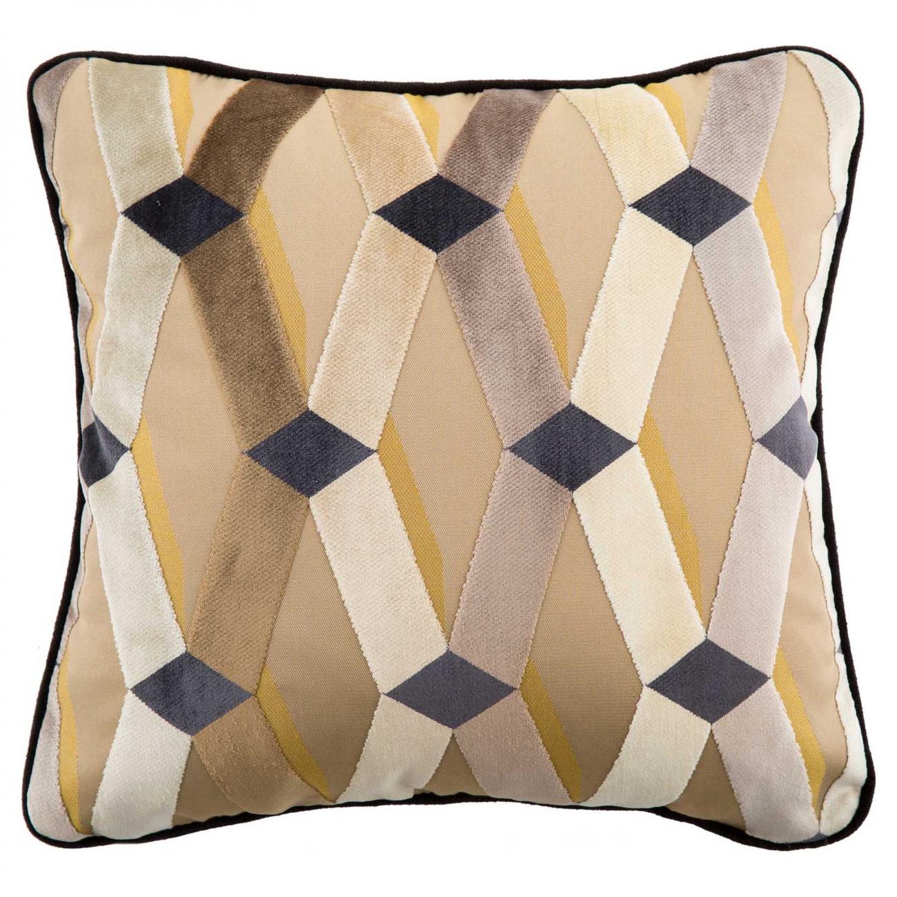 Купить Подушка Weave в интернет магазине дизайнерской мебели и аксессуаров для дома и дачи