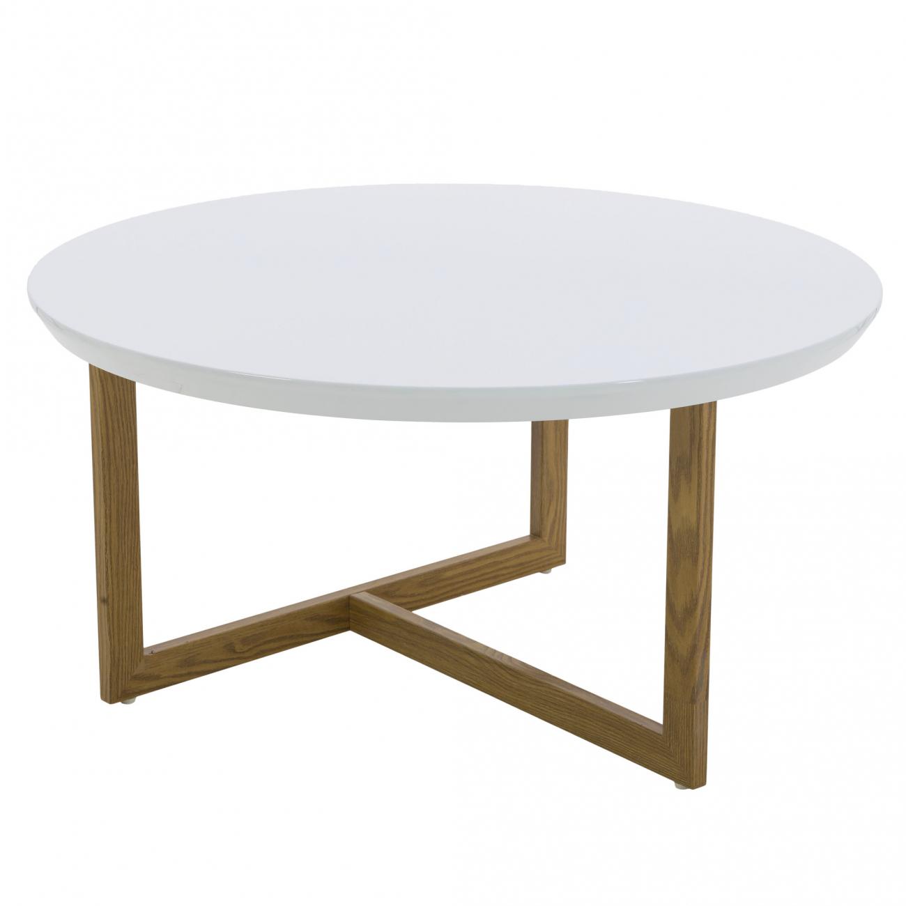 Купить Кофейный столик Jim в интернет магазине дизайнерской мебели и аксессуаров для дома и дачи