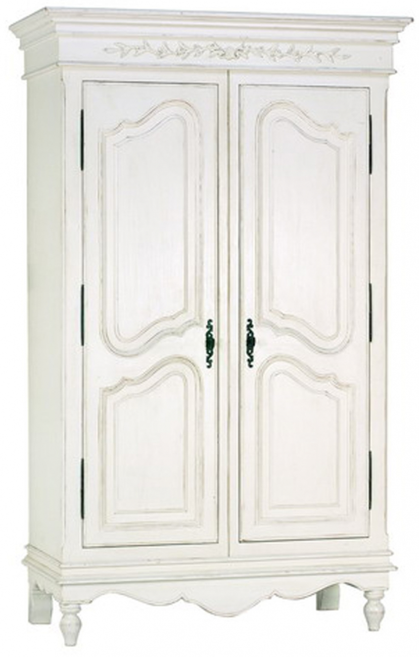 Купить Шкаф платяной двухдверный Marsel в интернет магазине дизайнерской мебели и аксессуаров для дома и дачи