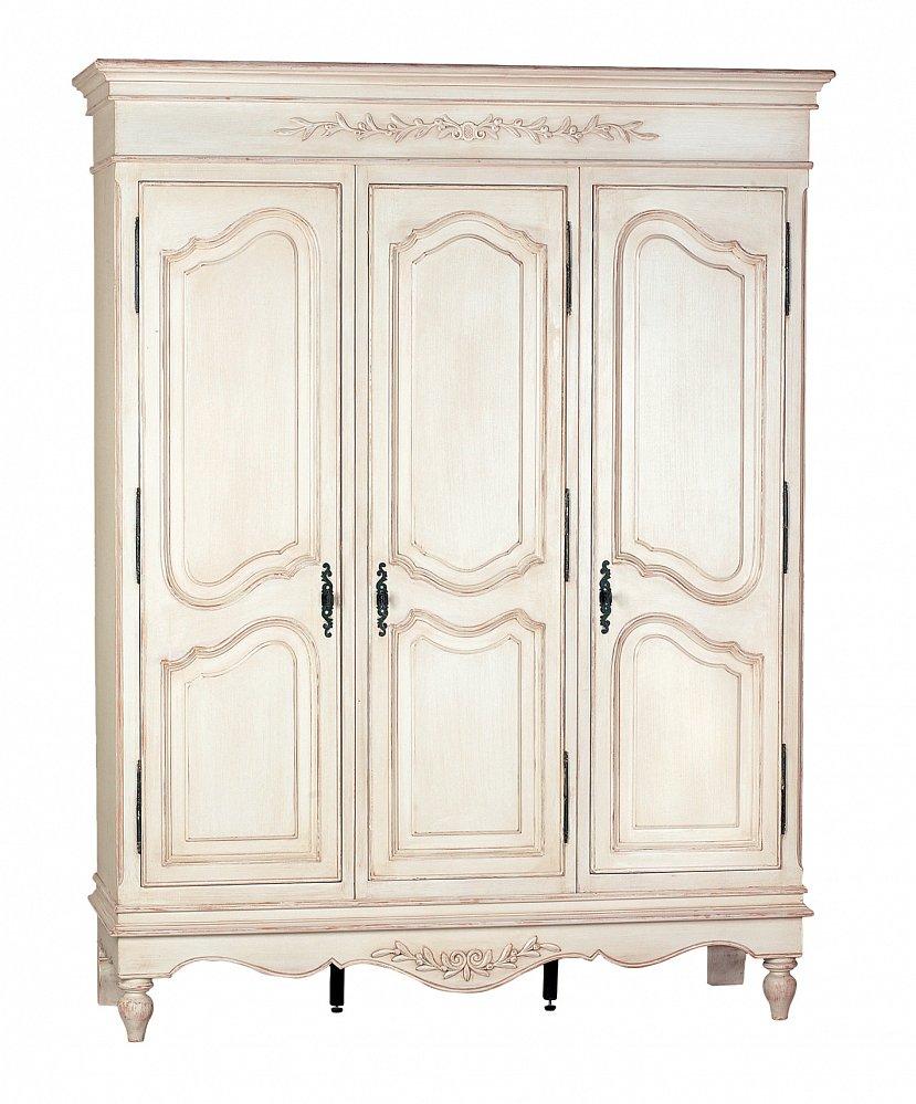 Шкаф платяной трехдверный Marsel