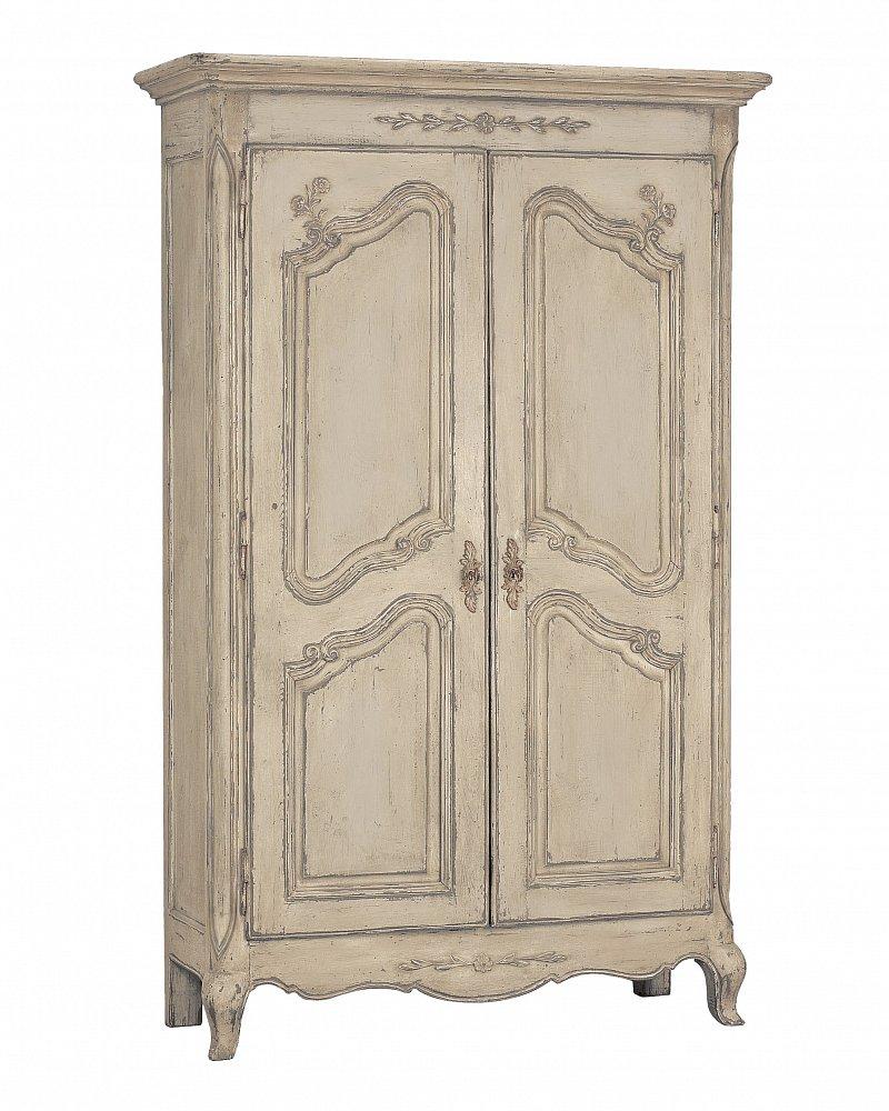 Шкаф платяной двухдверный Pomeste