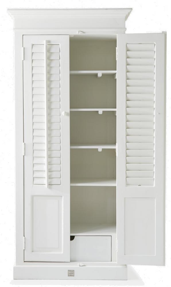 """Шкаф-гардероб """"Новый Орлеан"""" 95 см Riviera Maison"""