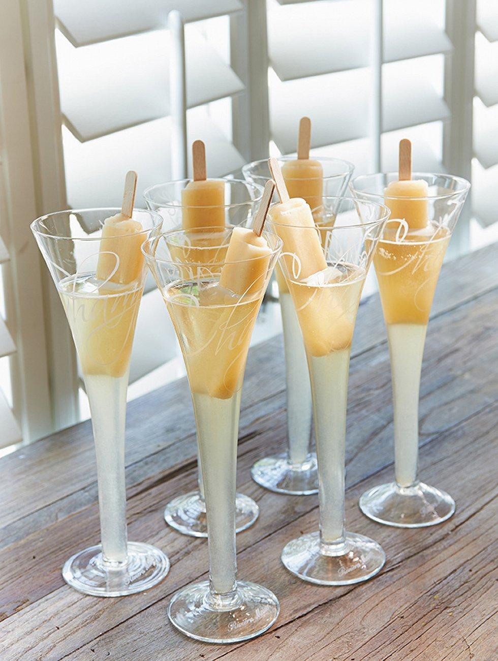 Купить Узкий бокал для шампанского Riviera Maison r в интернет магазине дизайнерской мебели и аксессуаров для дома и дачи