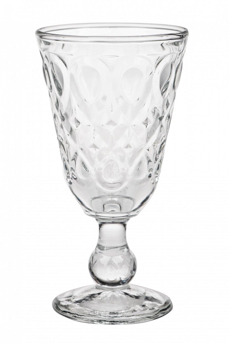 """Купить Бокал для вина """"Лион"""" LV в интернет магазине дизайнерской мебели и аксессуаров для дома и дачи"""