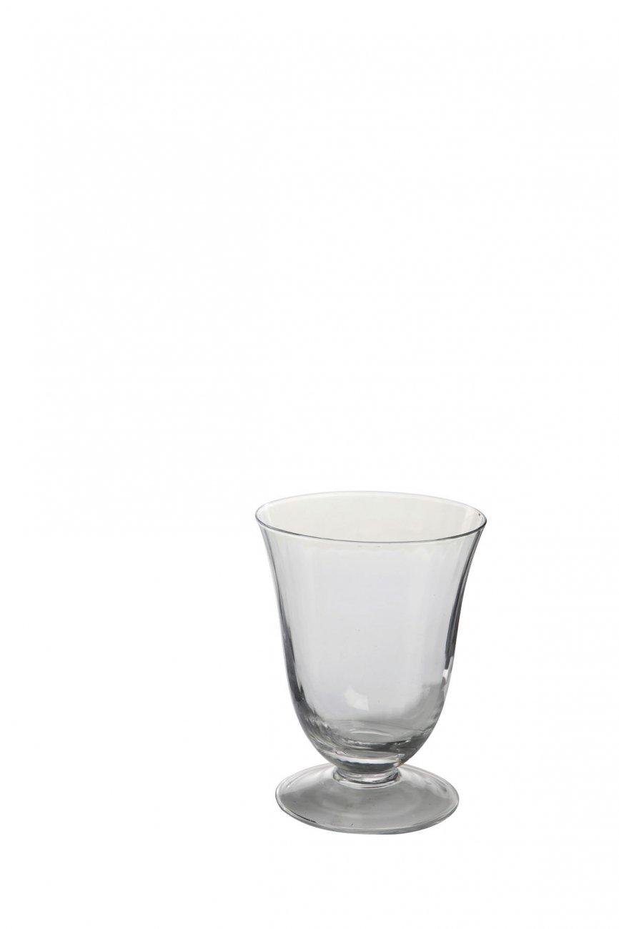 """Купить Бокал для воды """"Трепет"""" (стекло) COMPTOIR de FAMILLE в интернет магазине дизайнерской мебели и аксессуаров для дома и дачи"""