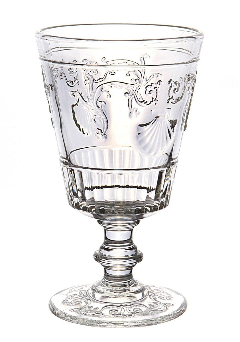 """Купить Бокал для воды """"Версаль"""" ( мл) LV в интернет магазине дизайнерской мебели и аксессуаров для дома и дачи"""