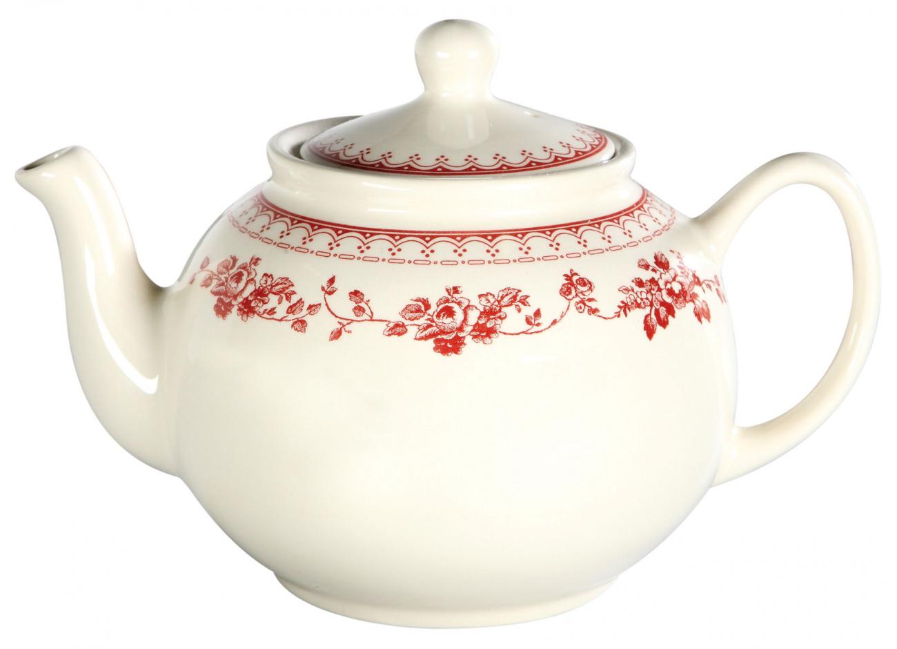 """Купить Чайник """"Фаустина"""" , л COMPTOIR de FAMILLE в интернет магазине дизайнерской мебели и аксессуаров для дома и дачи"""