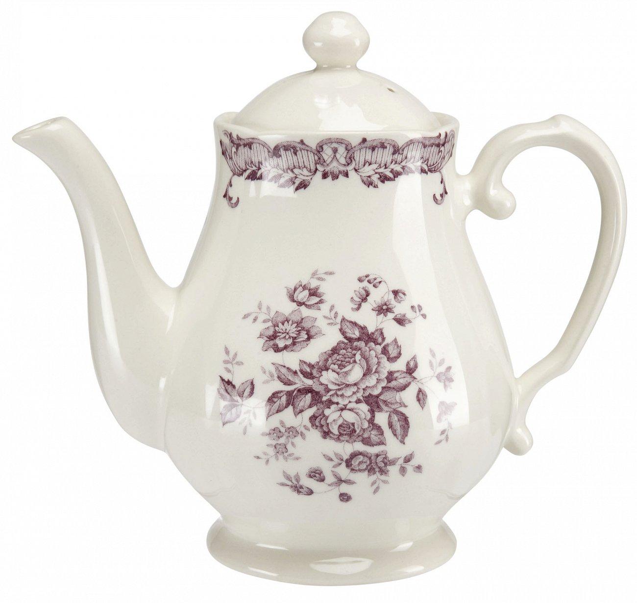 Купить Чайник «Камилла» COMPTOIR de FAMILLE в интернет магазине дизайнерской мебели и аксессуаров для дома и дачи