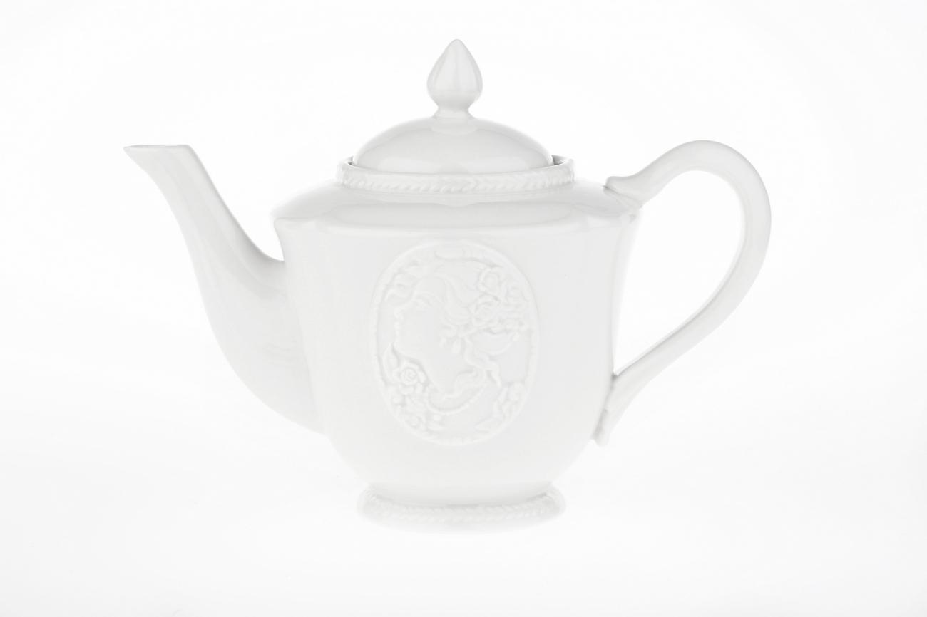 """Купить Чайник """"Медальон"""" LV в интернет магазине дизайнерской мебели и аксессуаров для дома и дачи"""