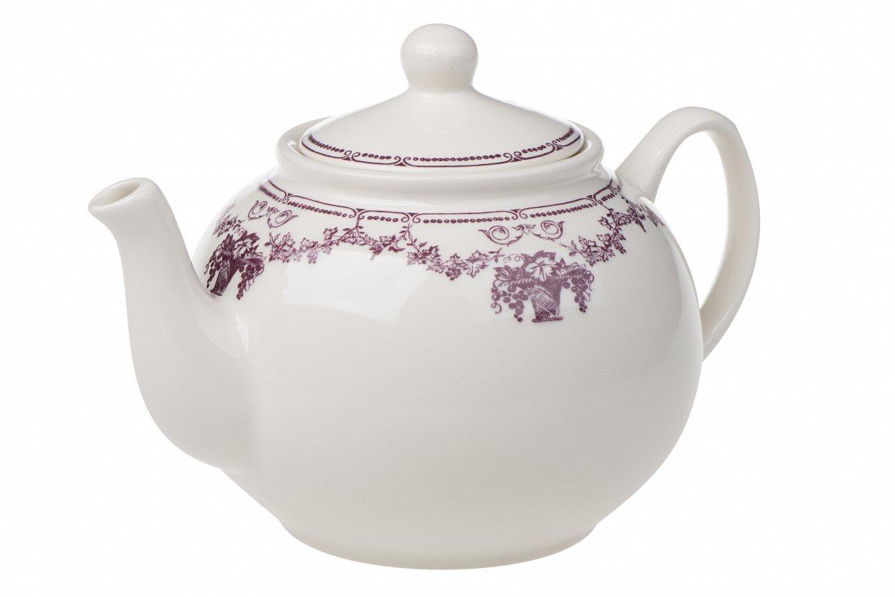 """Купить Чайник """"Гран Крю"""" LV в интернет магазине дизайнерской мебели и аксессуаров для дома и дачи"""