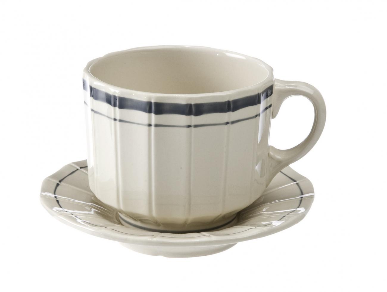 """Купить Чашка для какао """"Мариус"""" COMPTOIR de FAMILLE в интернет магазине дизайнерской мебели и аксессуаров для дома и дачи"""