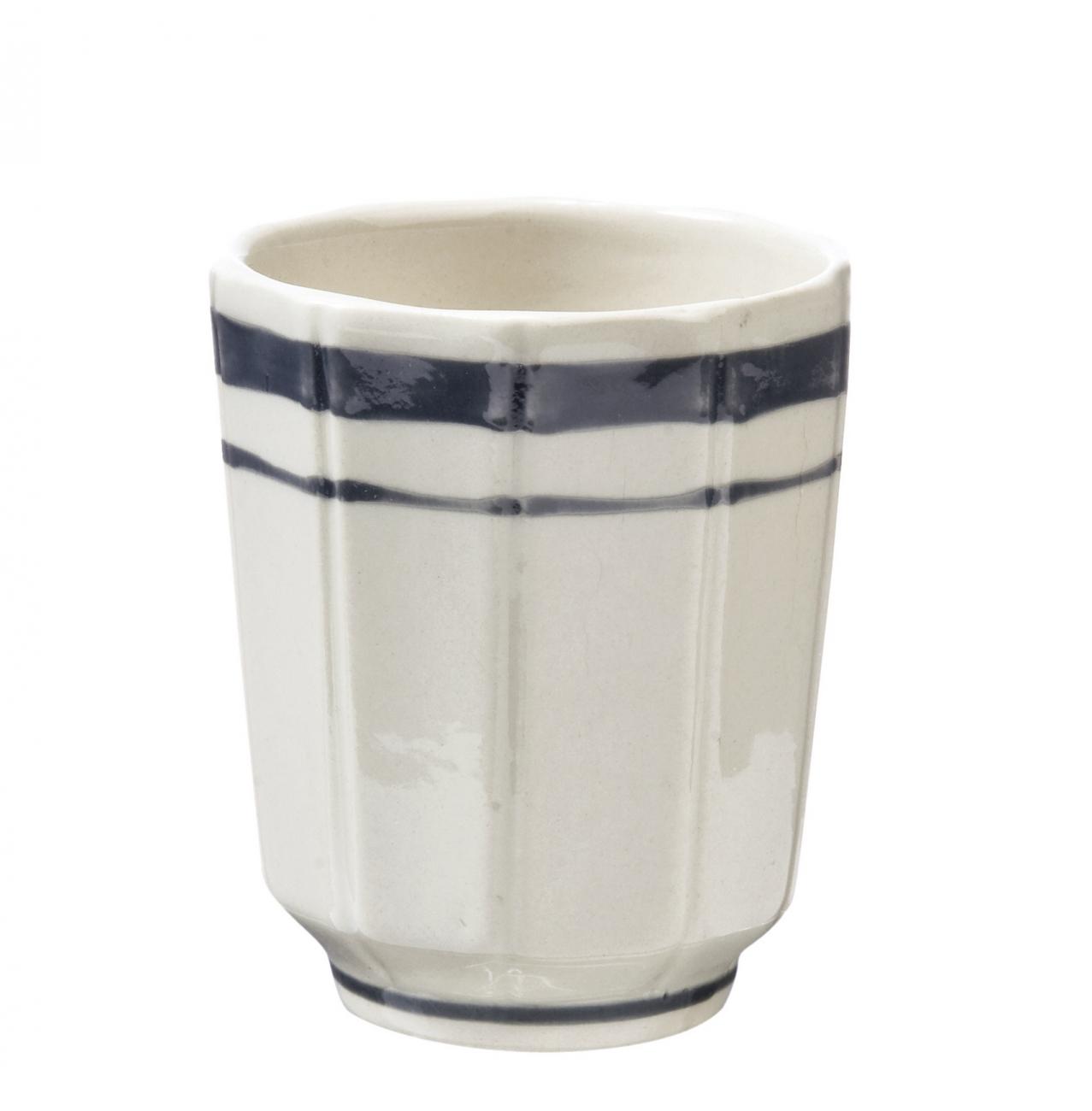 """Купить Чашка для эспрессо """"Мариус"""" COMPTOIR de FAMILLE в интернет магазине дизайнерской мебели и аксессуаров для дома и дачи"""