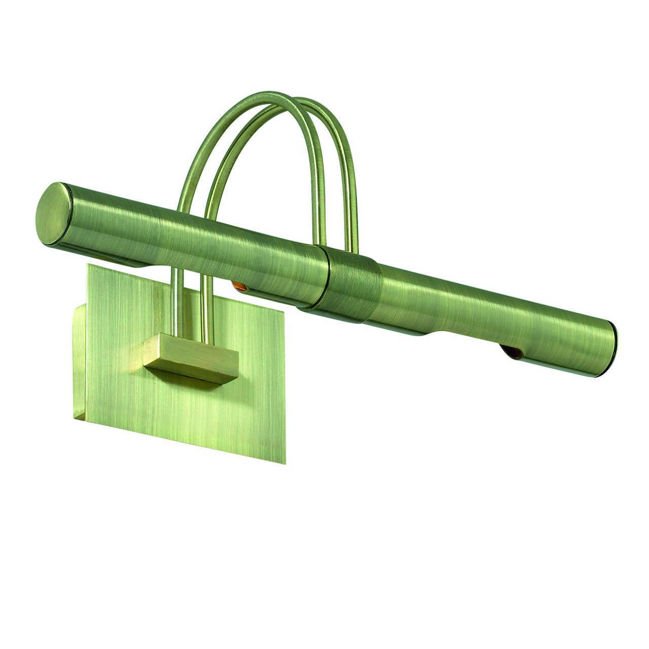 Купить Подсветка для картин Ideal Lux Cico AP Brunito в интернет магазине дизайнерской мебели и аксессуаров для дома и дачи