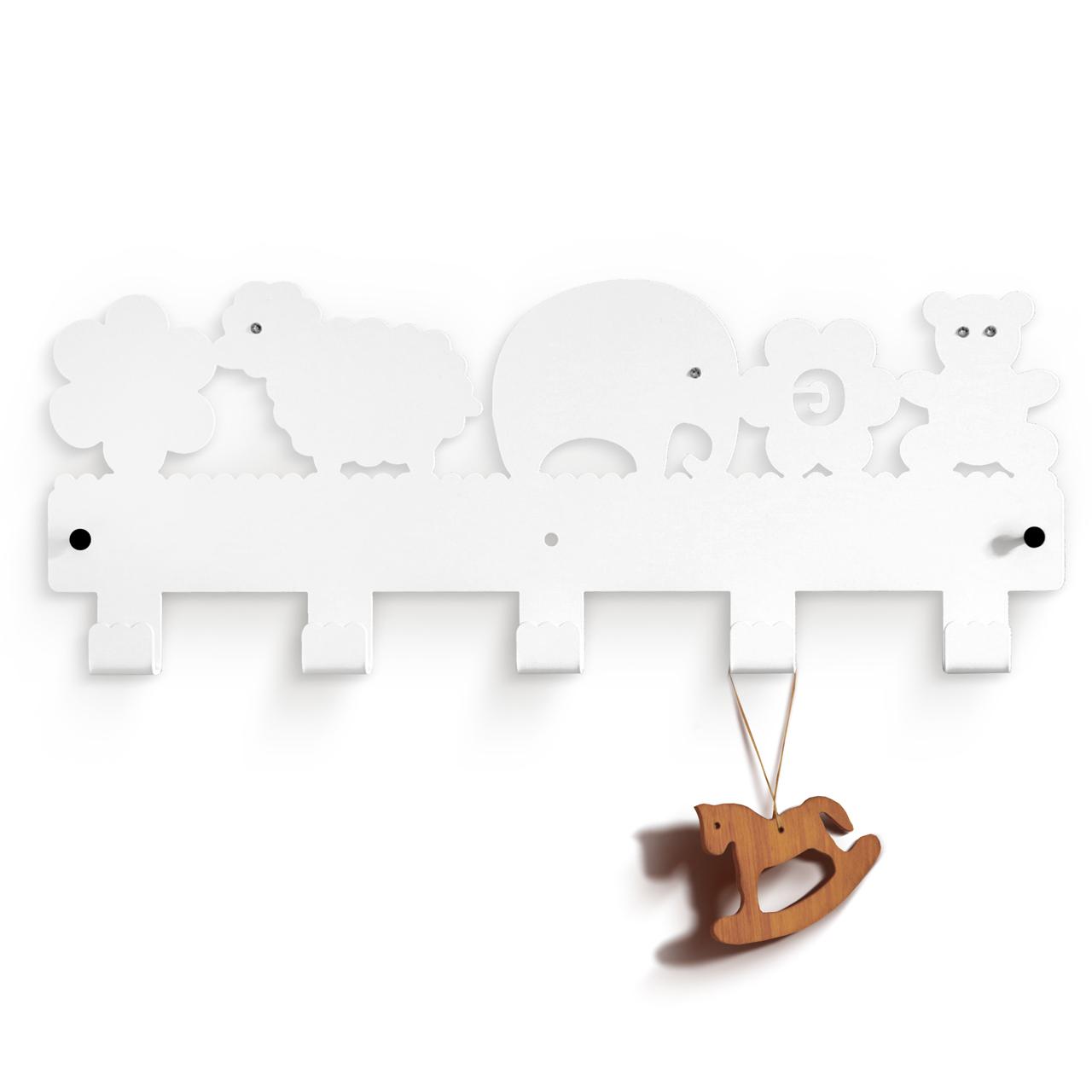 """Купить Вешалка """"Animalier"""" в интернет магазине дизайнерской мебели и аксессуаров для дома и дачи"""