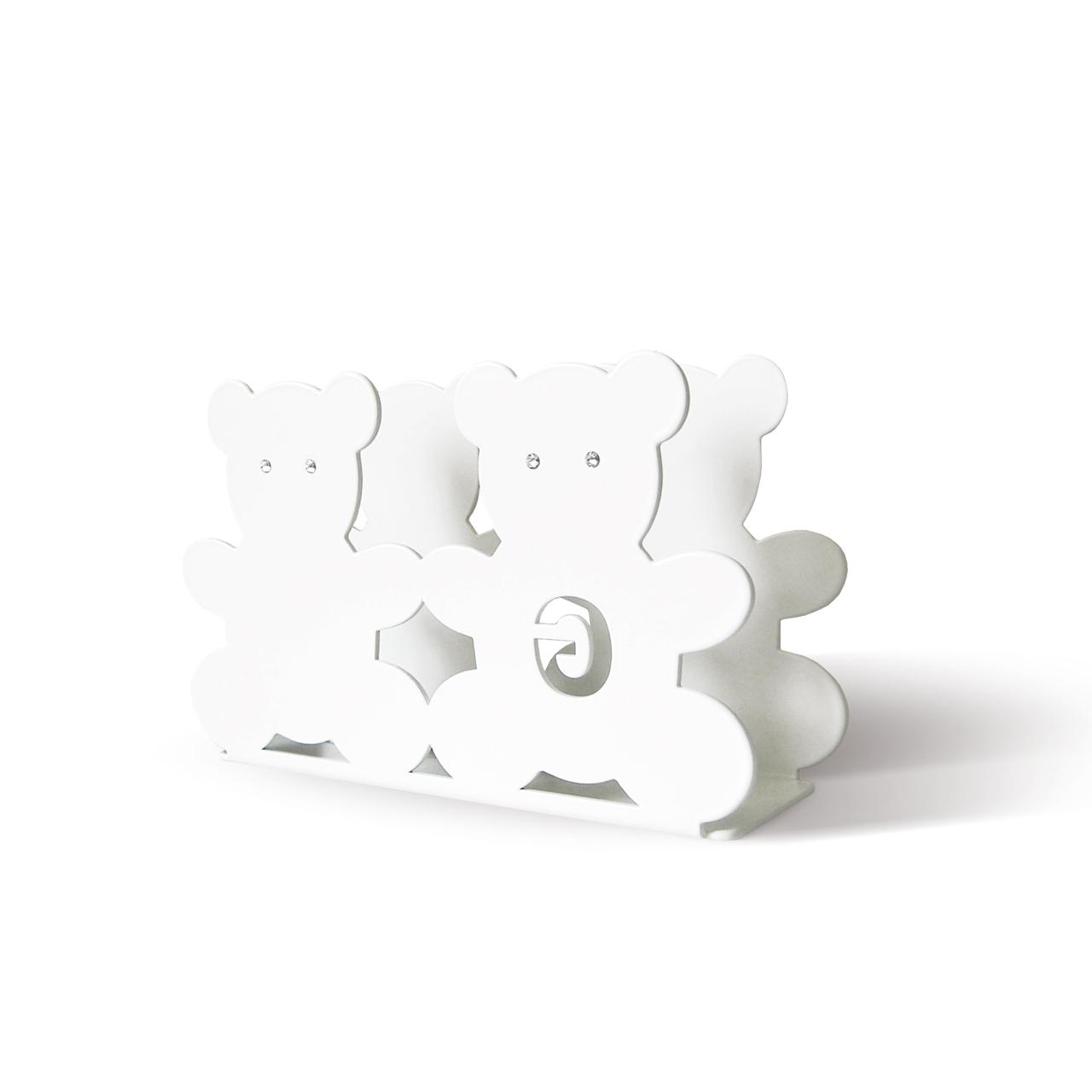 """Купить Салфетница """"TEDY"""" в интернет магазине дизайнерской мебели и аксессуаров для дома и дачи"""