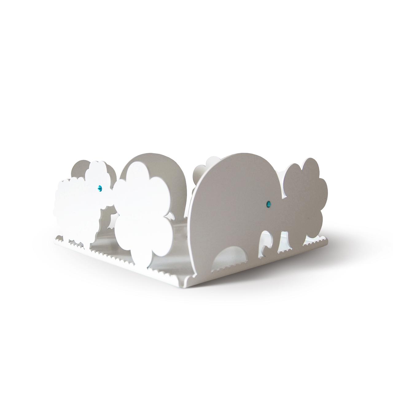 """Купить Салфетница """"ANIMALIER"""" в интернет магазине дизайнерской мебели и аксессуаров для дома и дачи"""