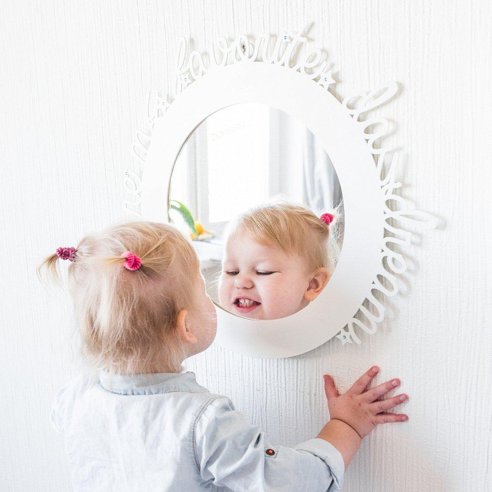 "Зеркало ""DAYDREAM"""