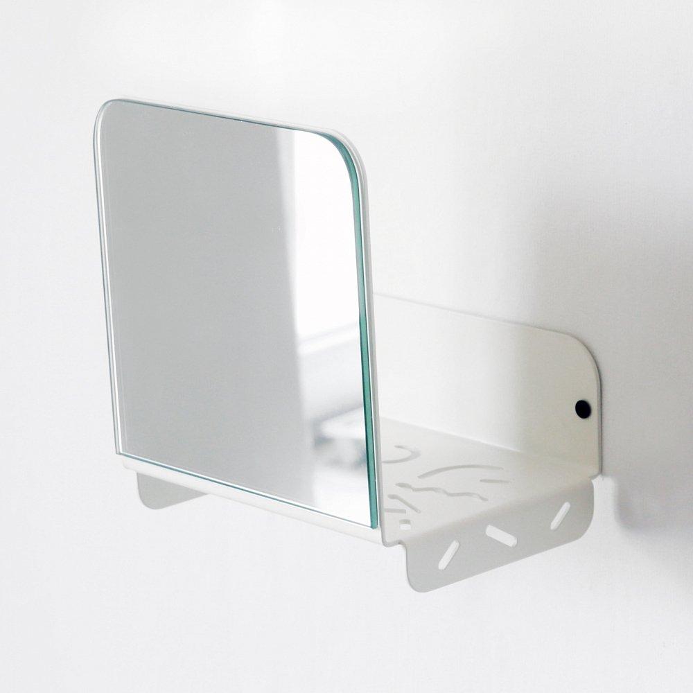 Зеркало-органайзер MILANO80
