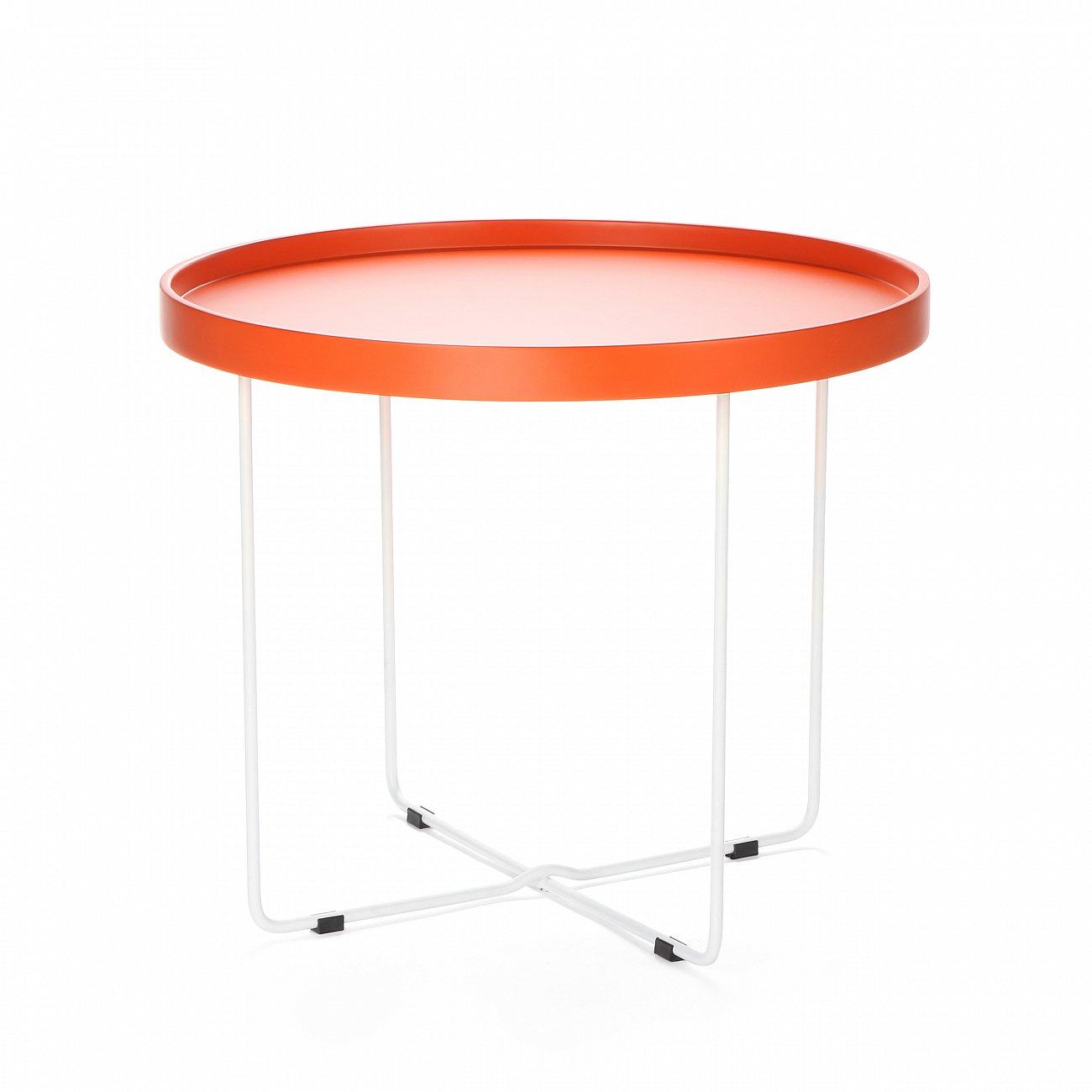 Купить Кофейный стол Arvika Апельсин в интернет магазине дизайнерской мебели и аксессуаров для дома и дачи