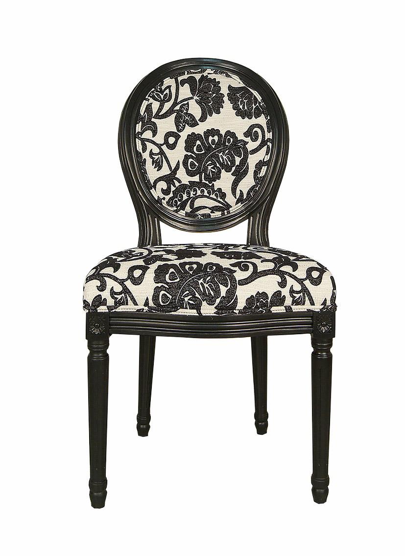 Купить Стул «Country» в стиле Арт Деко в интернет магазине дизайнерской мебели и аксессуаров для дома и дачи