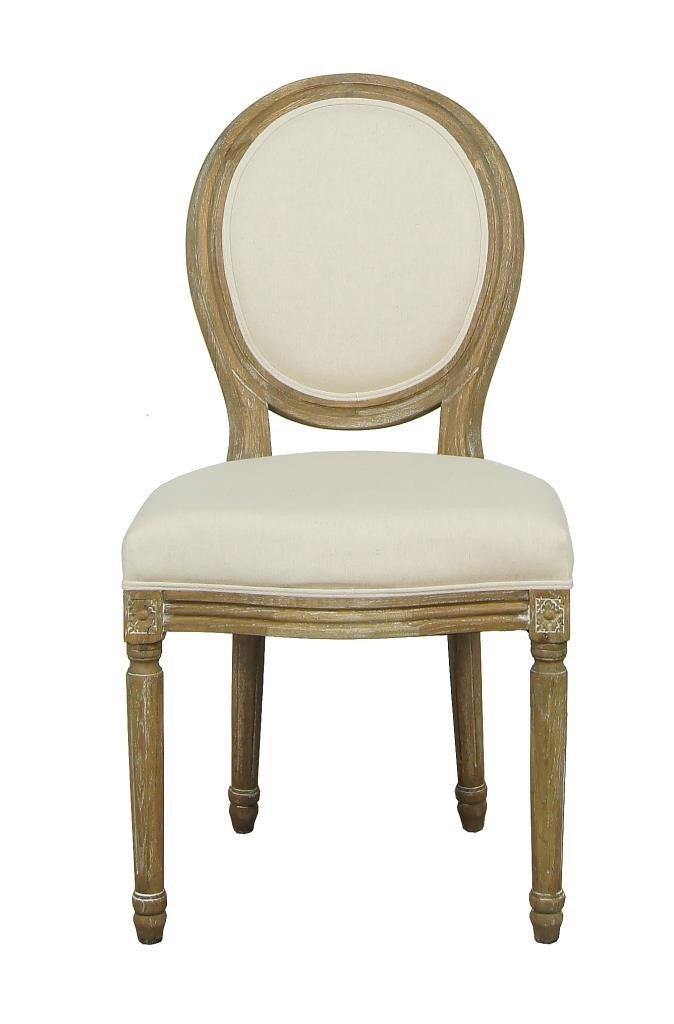 Купить Стул «Country» бежевого цвета в интернет магазине дизайнерской мебели и аксессуаров для дома и дачи