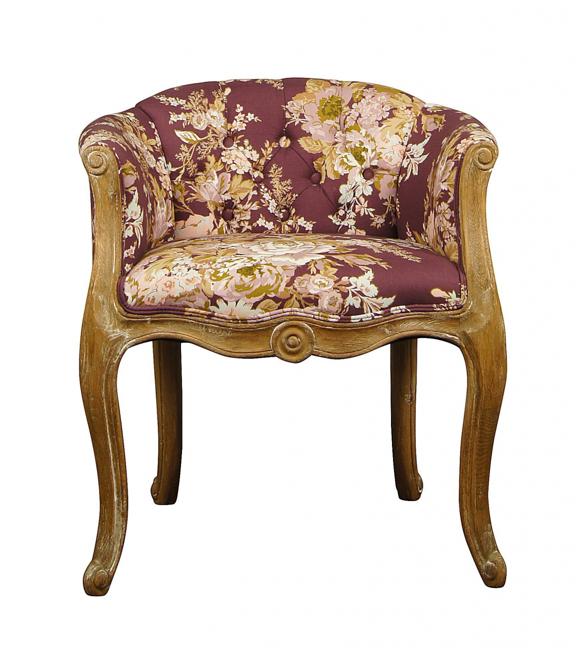 Купить Маленькое кресло Арт-Деко в кабинет в интернет магазине дизайнерской мебели и аксессуаров для дома и дачи