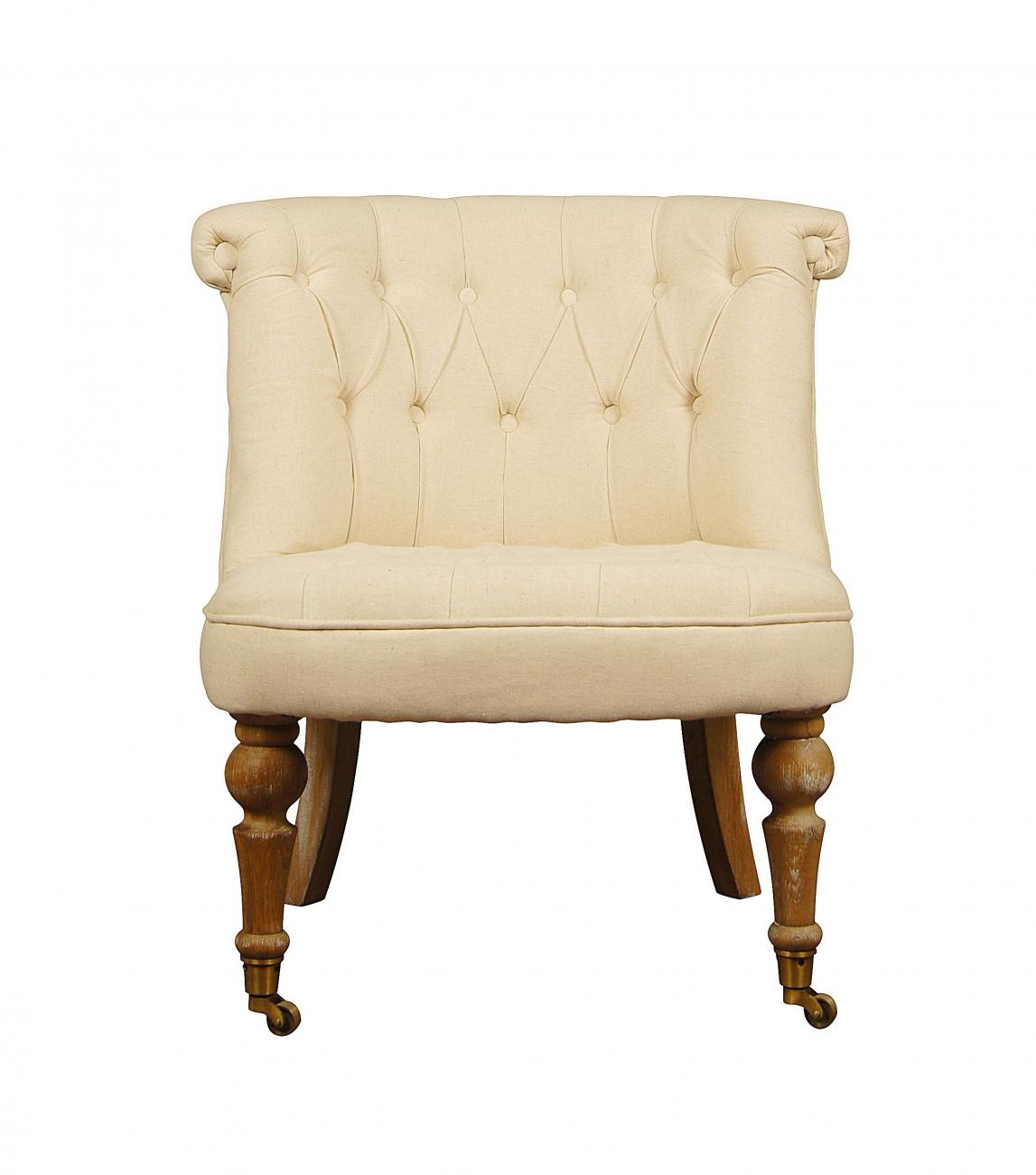 Купить Мягкое бежевое кресло (модерн) в интернет магазине дизайнерской мебели и аксессуаров для дома и дачи