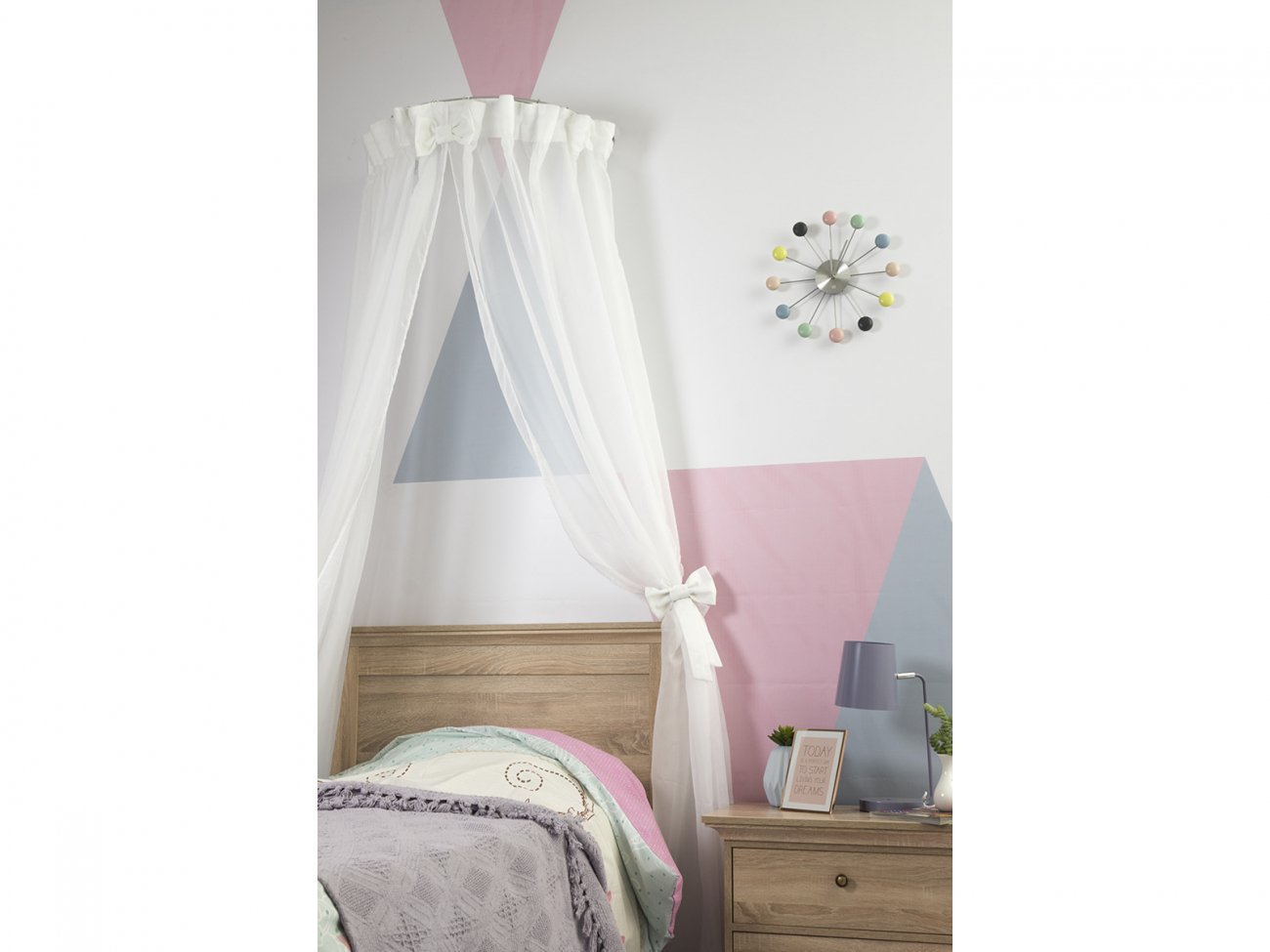 Купить Балдахин Reina в интернет магазине дизайнерской мебели и аксессуаров для дома и дачи