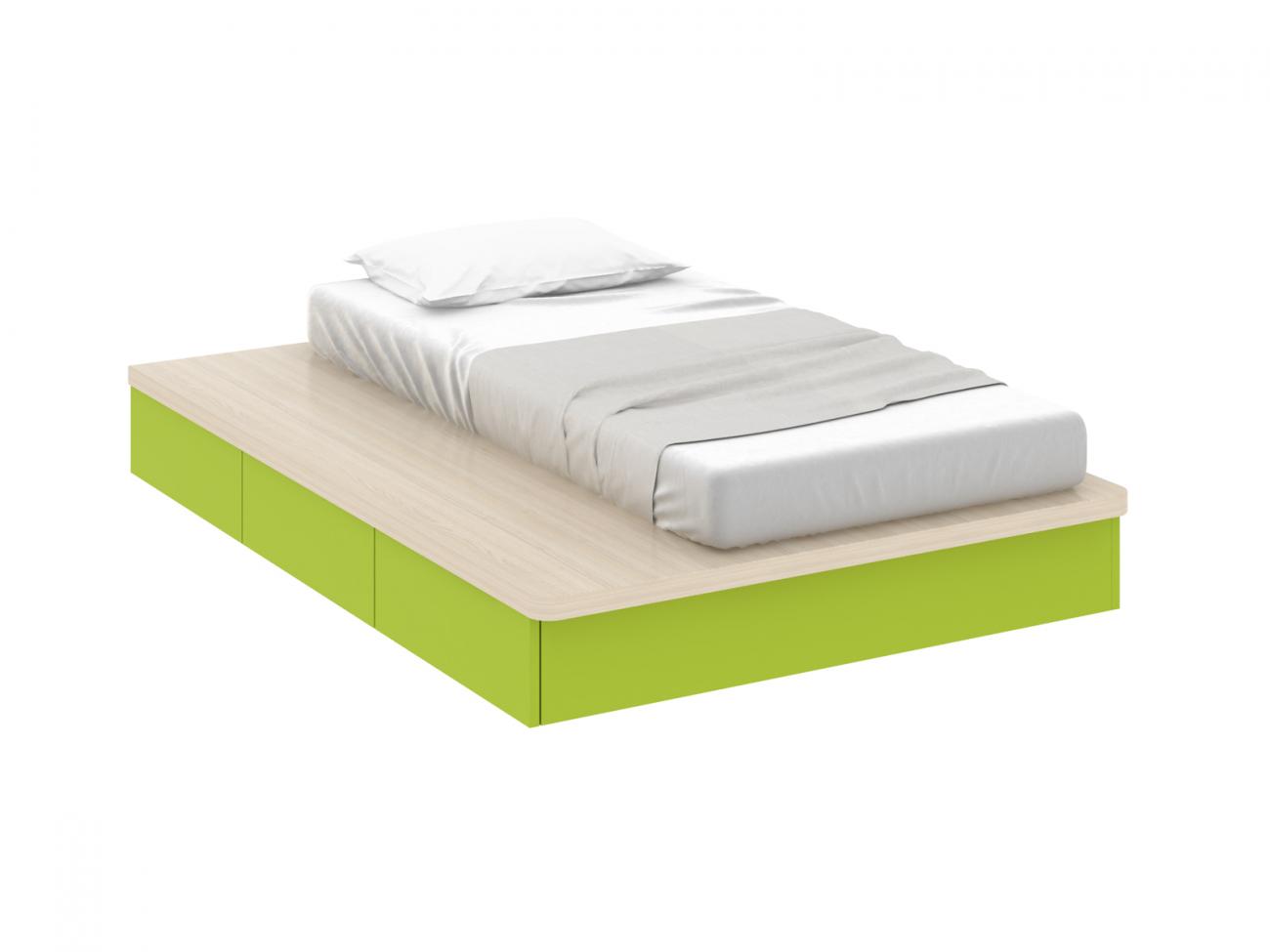 Купить Кровать Pinokkio в интернет магазине дизайнерской мебели и аксессуаров для дома и дачи