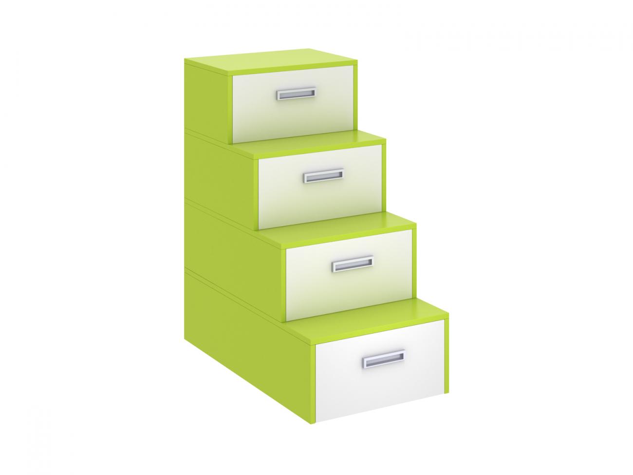 Купить Лестница-комод Pinokkio в интернет магазине дизайнерской мебели и аксессуаров для дома и дачи