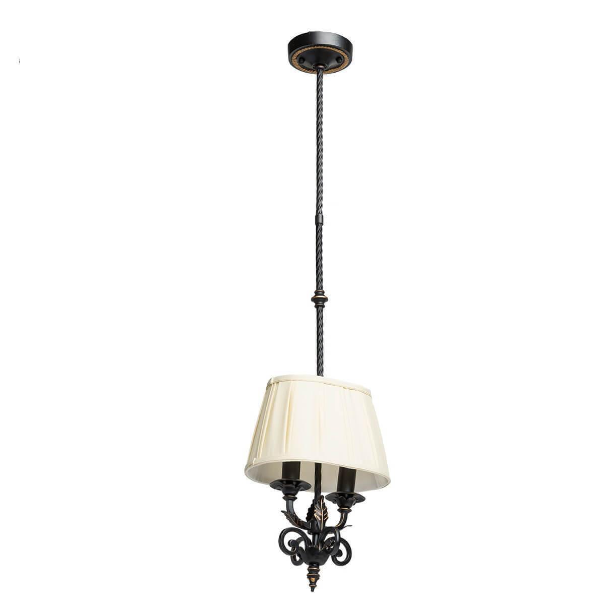 Купить Подвесной светильник Chiaro Виктория в интернет магазине дизайнерской мебели и аксессуаров для дома и дачи