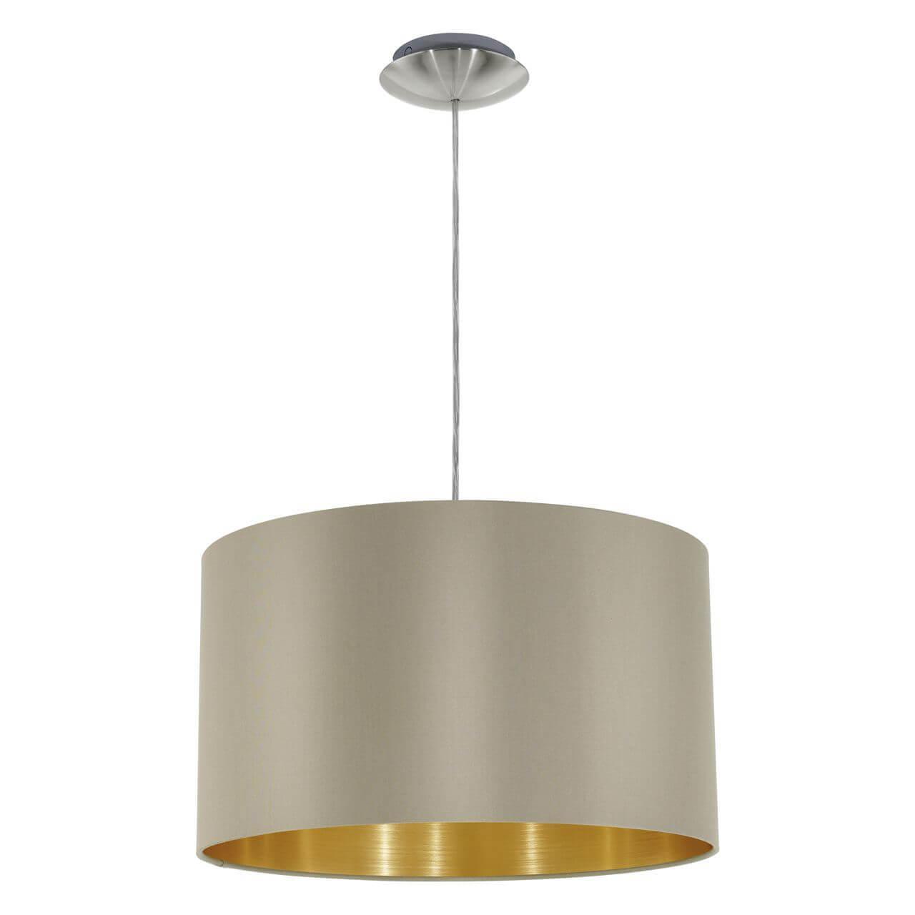 Купить Подвесной светильник Eglo Maserlo А в интернет магазине дизайнерской мебели и аксессуаров для дома и дачи