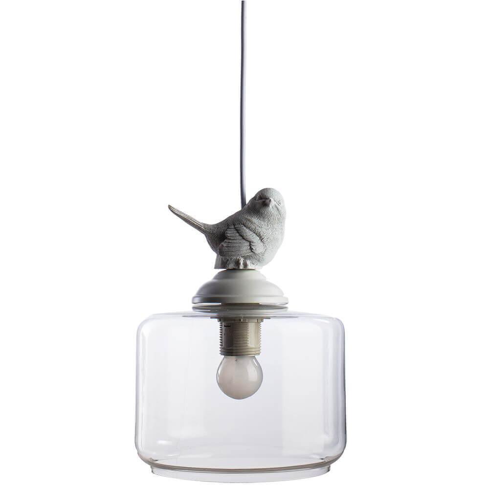 Подвесной светильник Arte Lamp  ASP-WH