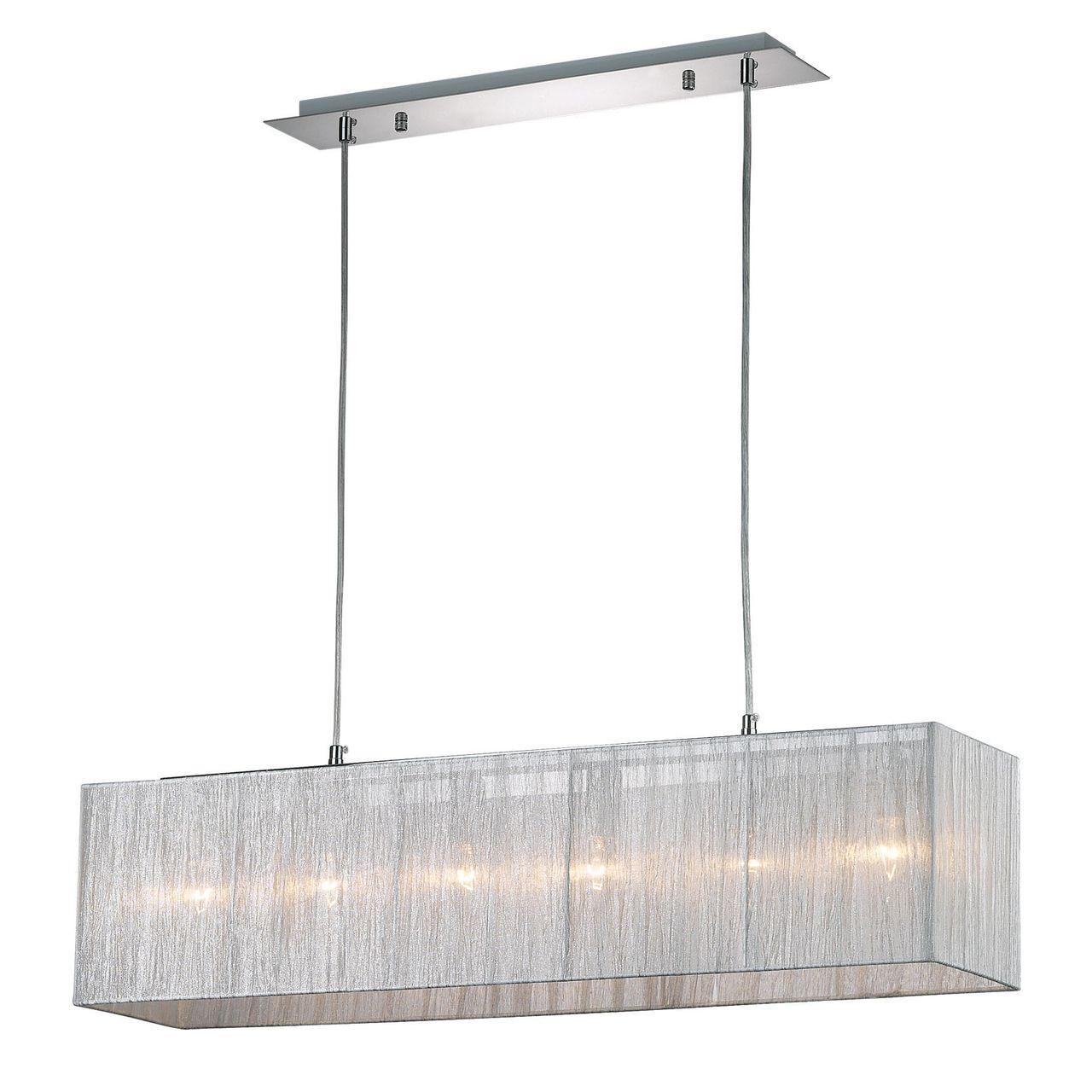 Купить Подвесной светильник Ideal Lux Missouri SB в интернет магазине дизайнерской мебели и аксессуаров для дома и дачи