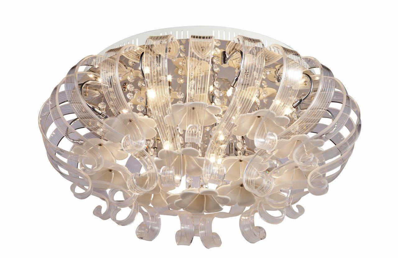 Купить Потолочный светильник ST Luce SL в интернет магазине дизайнерской мебели и аксессуаров для дома и дачи