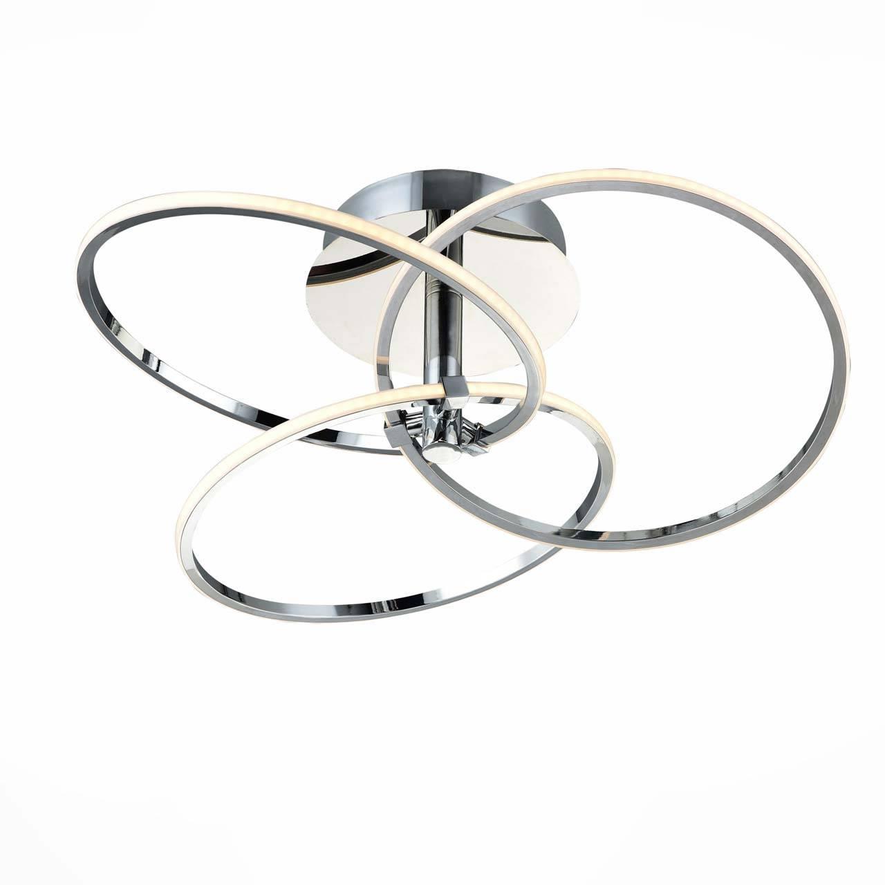 Купить Потолочный светодиодный светильник ST Luce SL в интернет магазине дизайнерской мебели и аксессуаров для дома и дачи
