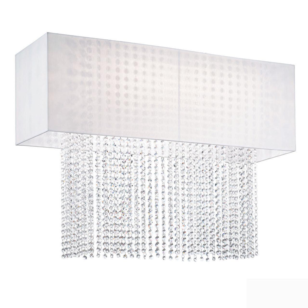 Купить Потолочный светильник Ideal Lux Phoenix PL Bianco в интернет магазине дизайнерской мебели и аксессуаров для дома и дачи